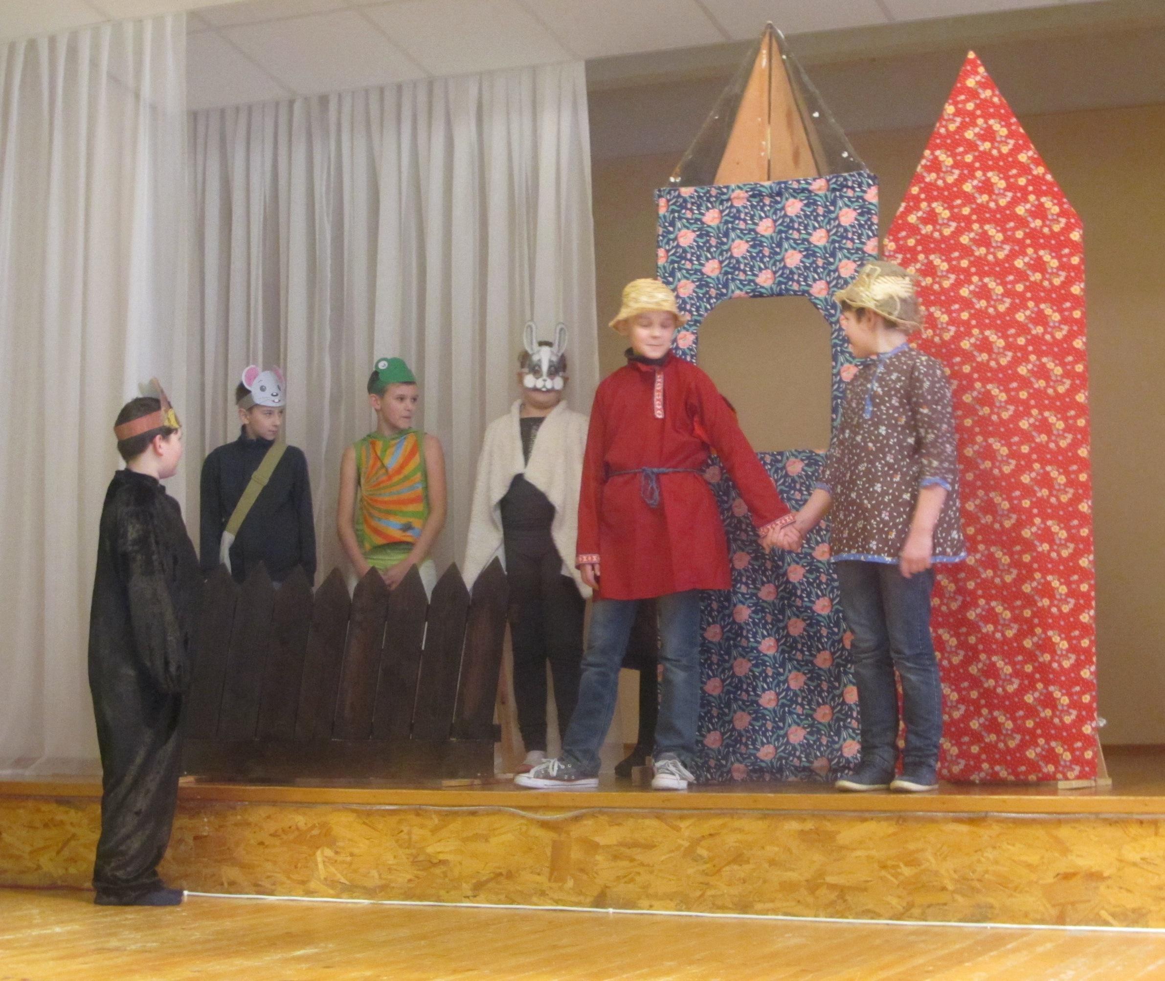 traditsiooniline Teatrifestival