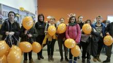 Учебная экскурсия: OMNIVA