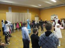 21 декабря в Паю школе прошел замечательный Новогодний праздник